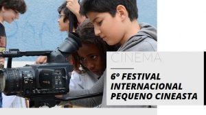 Anunciados os grandes vencedores do 6º Festival Internacional Pequeno Cineasta